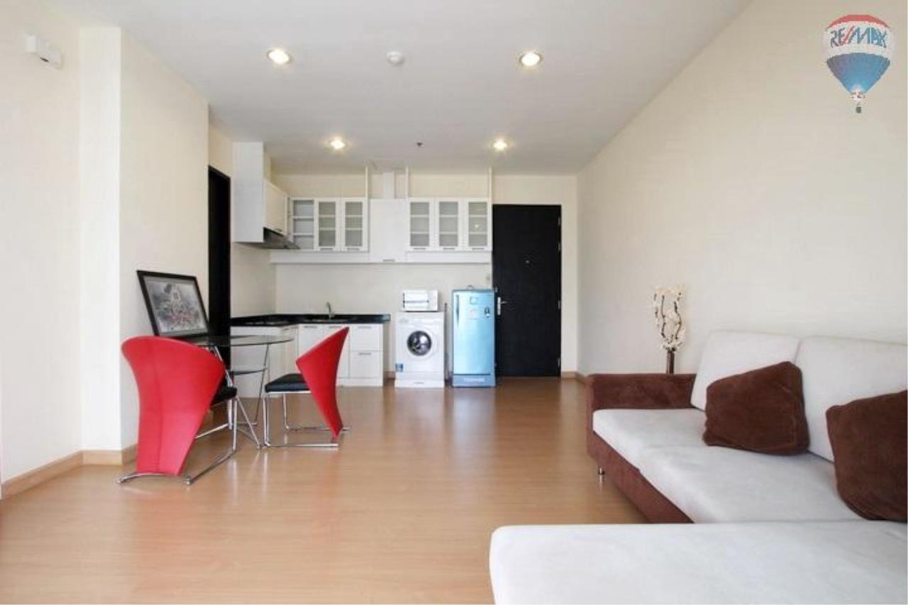 RE/MAX Properties Agency's Condominium for rent 1 bedroom 55 Sq.m. at Baan Klang Krung 4