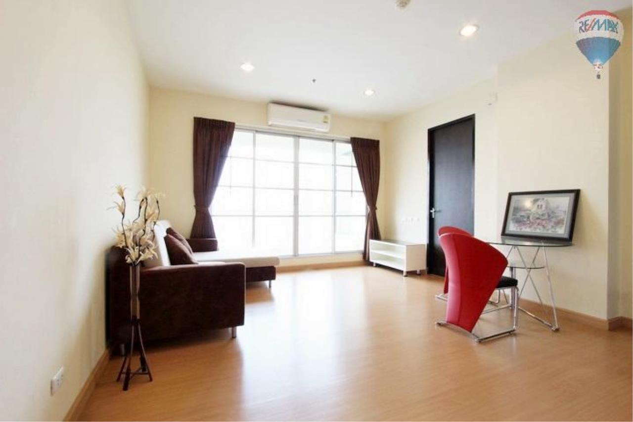 RE/MAX Properties Agency's Condominium for rent 1 bedroom 55 Sq.m. at Baan Klang Krung 5