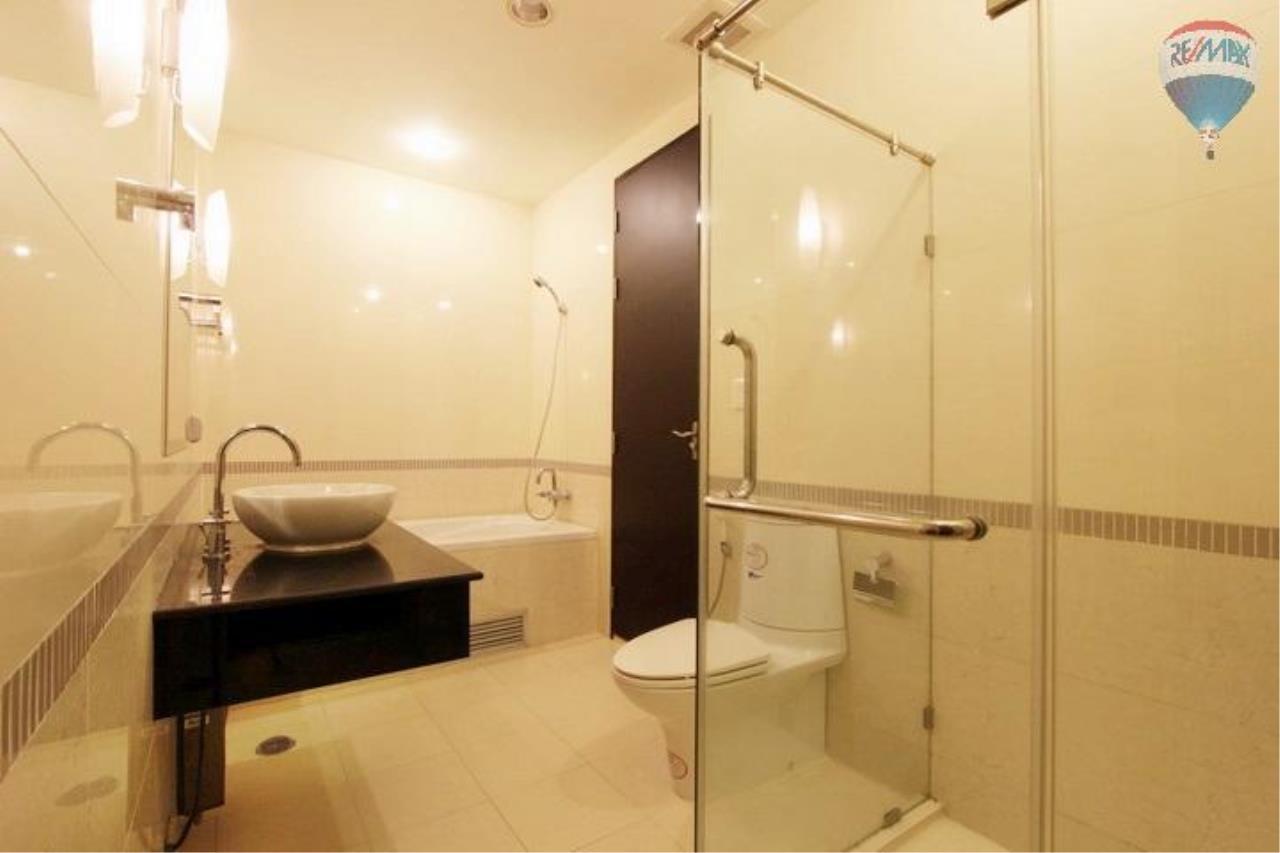 RE/MAX Properties Agency's Condominium for rent 1 bedroom 55 Sq.m. at Baan Klang Krung 6