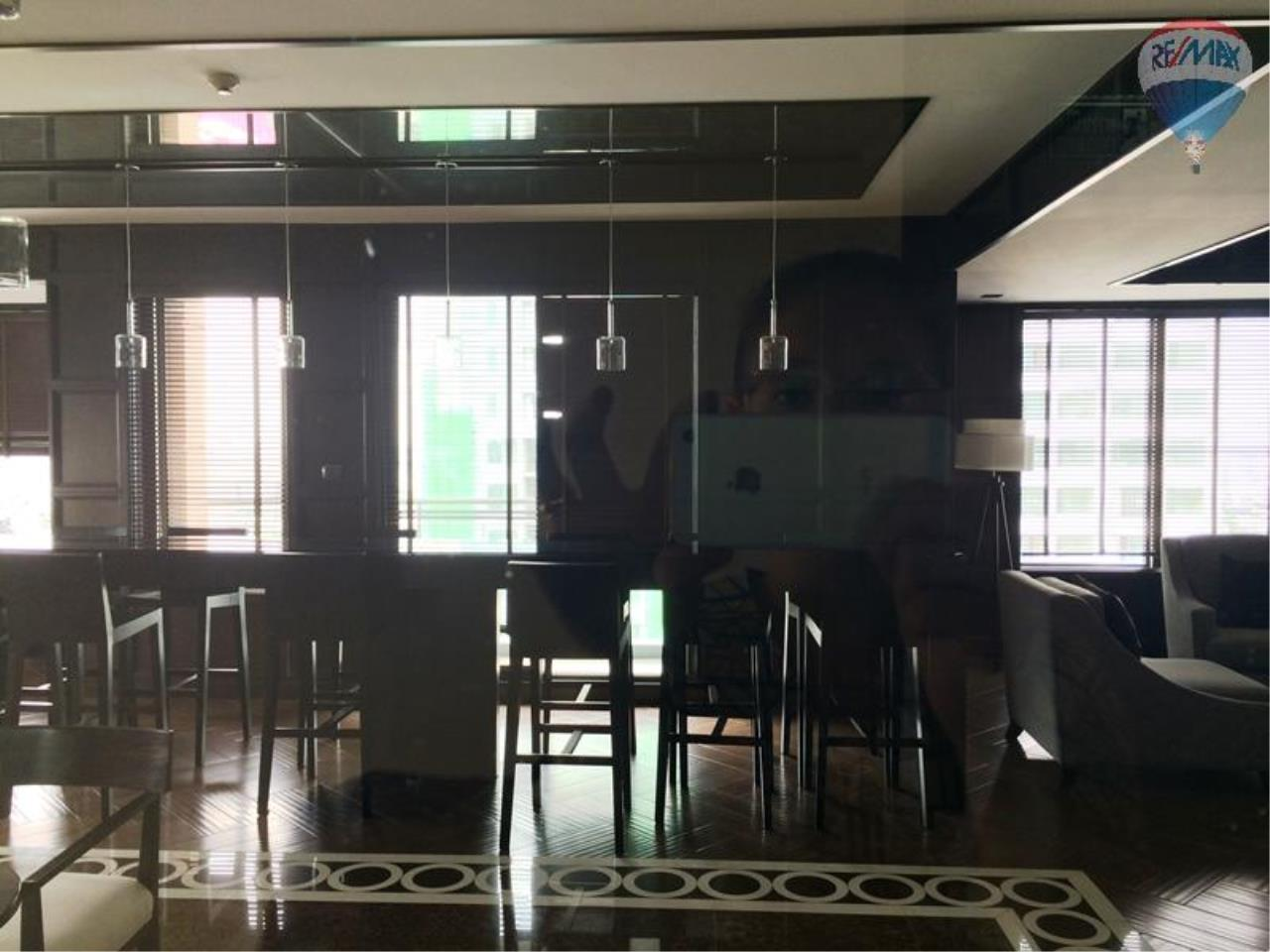 RE/MAX Properties Agency's Condo for RENT 2B/2B on Asoke, 86 sq.m., good view close to Airport link 20
