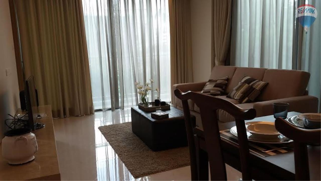 RE/MAX Properties Agency's 2 Bedrooms 63 Sq.M. for renting at Siamese 39 8