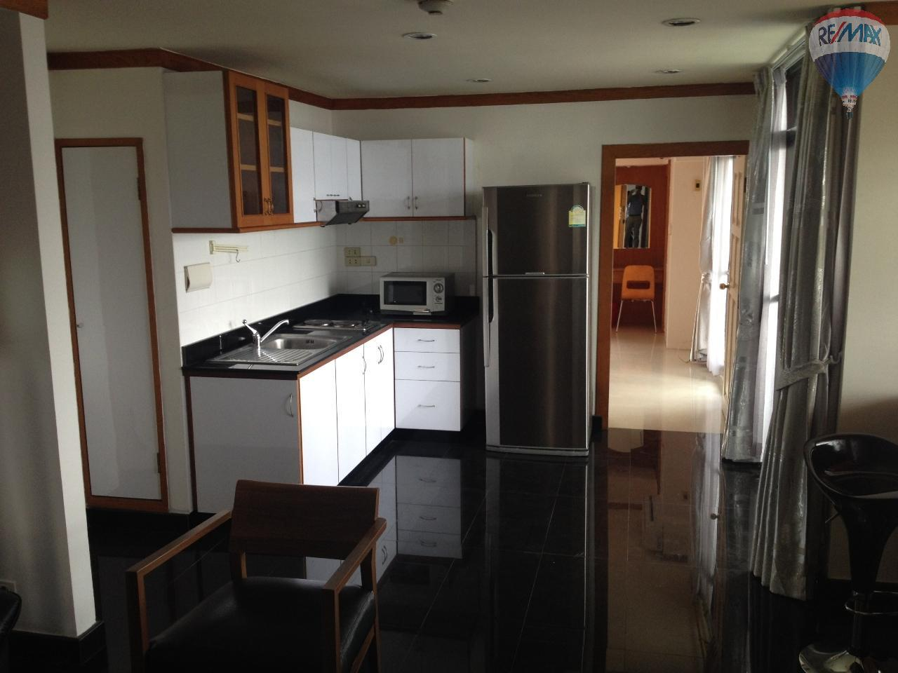 RE/MAX Properties Agency's JC Tower 2 Bedroom for Sale Thong Lor 82 sqm 1