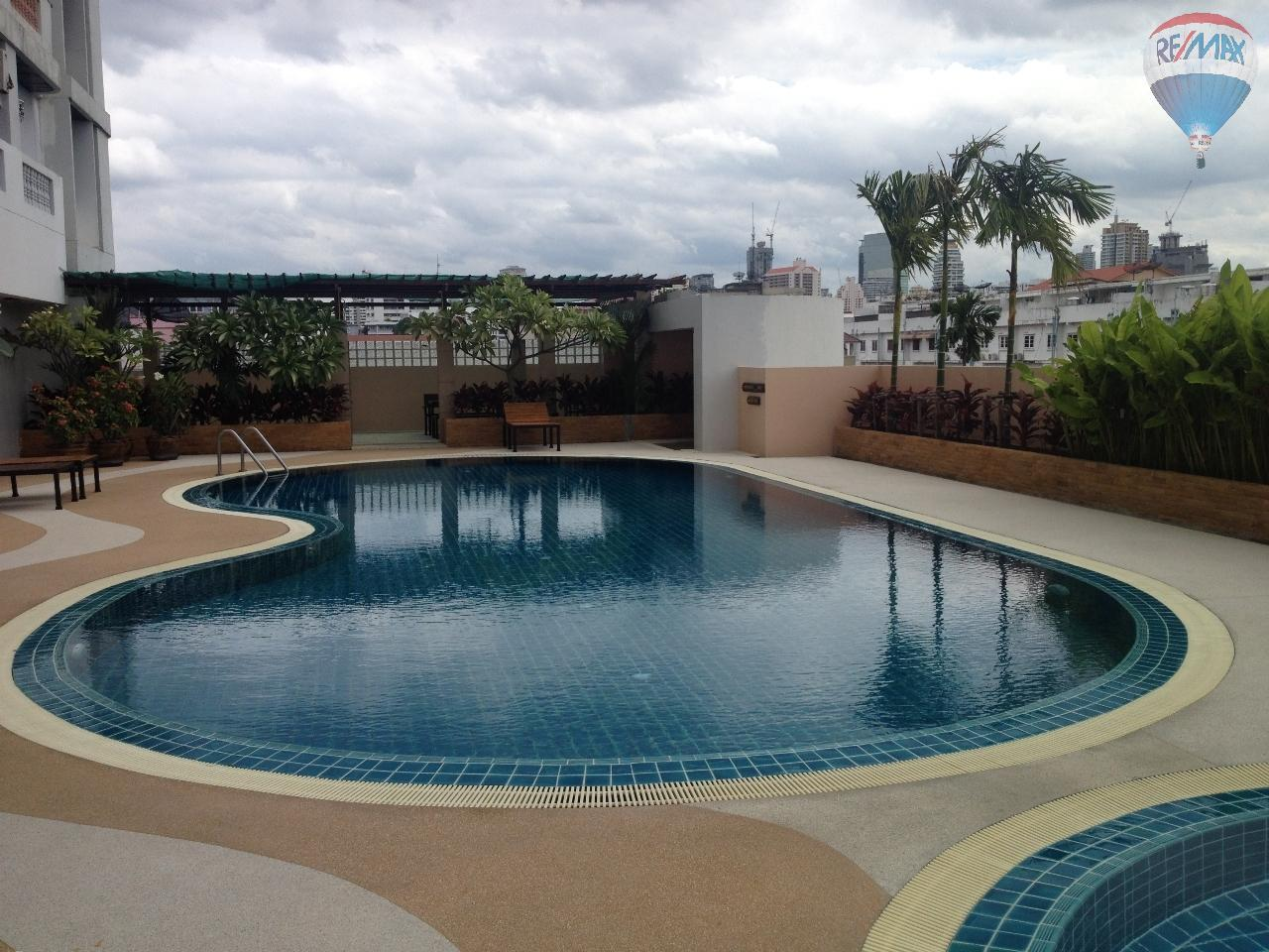 RE/MAX Properties Agency's JC Tower 2 Bedroom for Sale Thong Lor 82 sqm 2