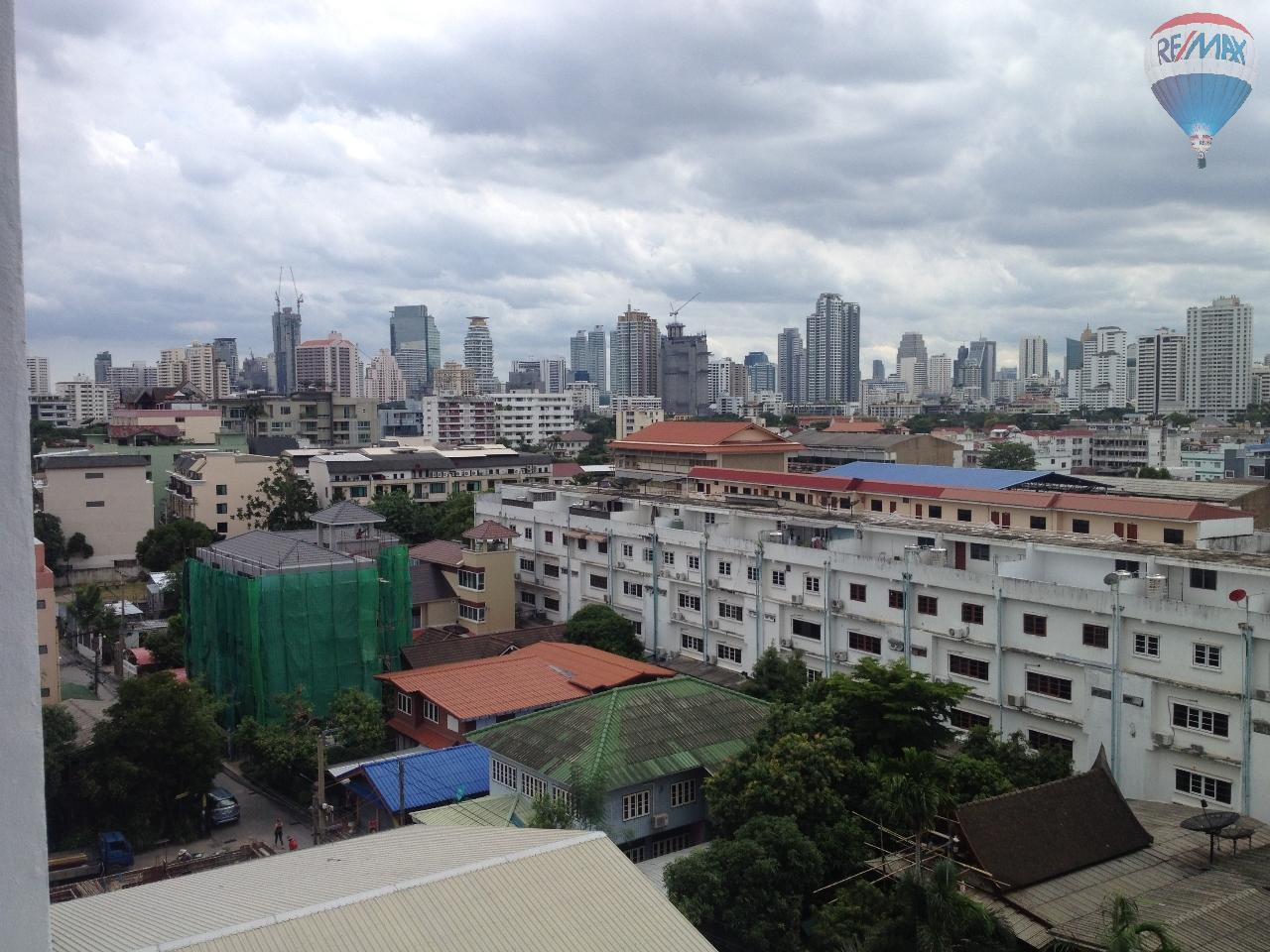 RE/MAX Properties Agency's JC Tower 2 Bedroom for Sale Thong Lor 82 sqm 3