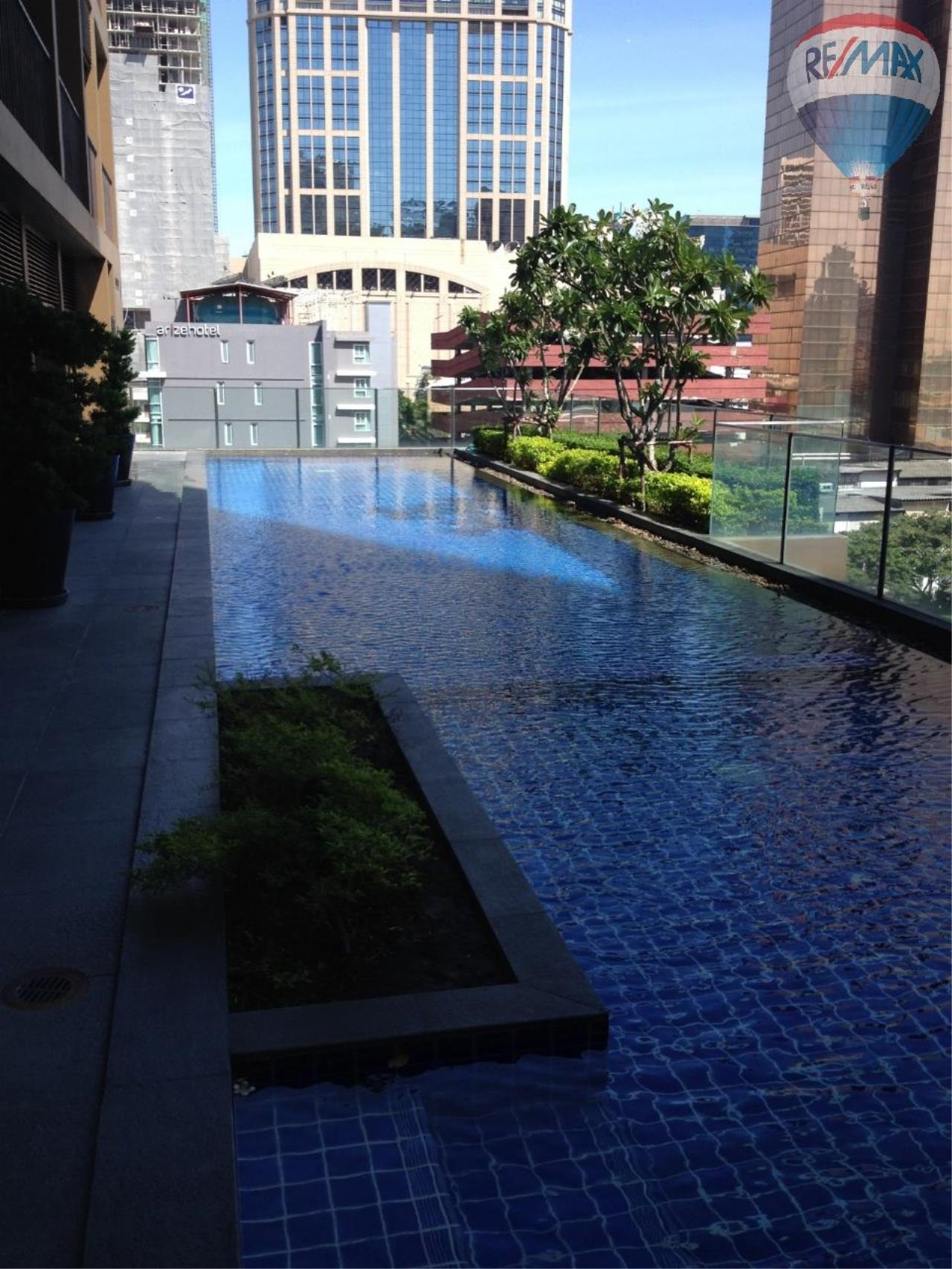 RE/MAX Properties Agency's Noble Refine for Rent 52 sqm 2