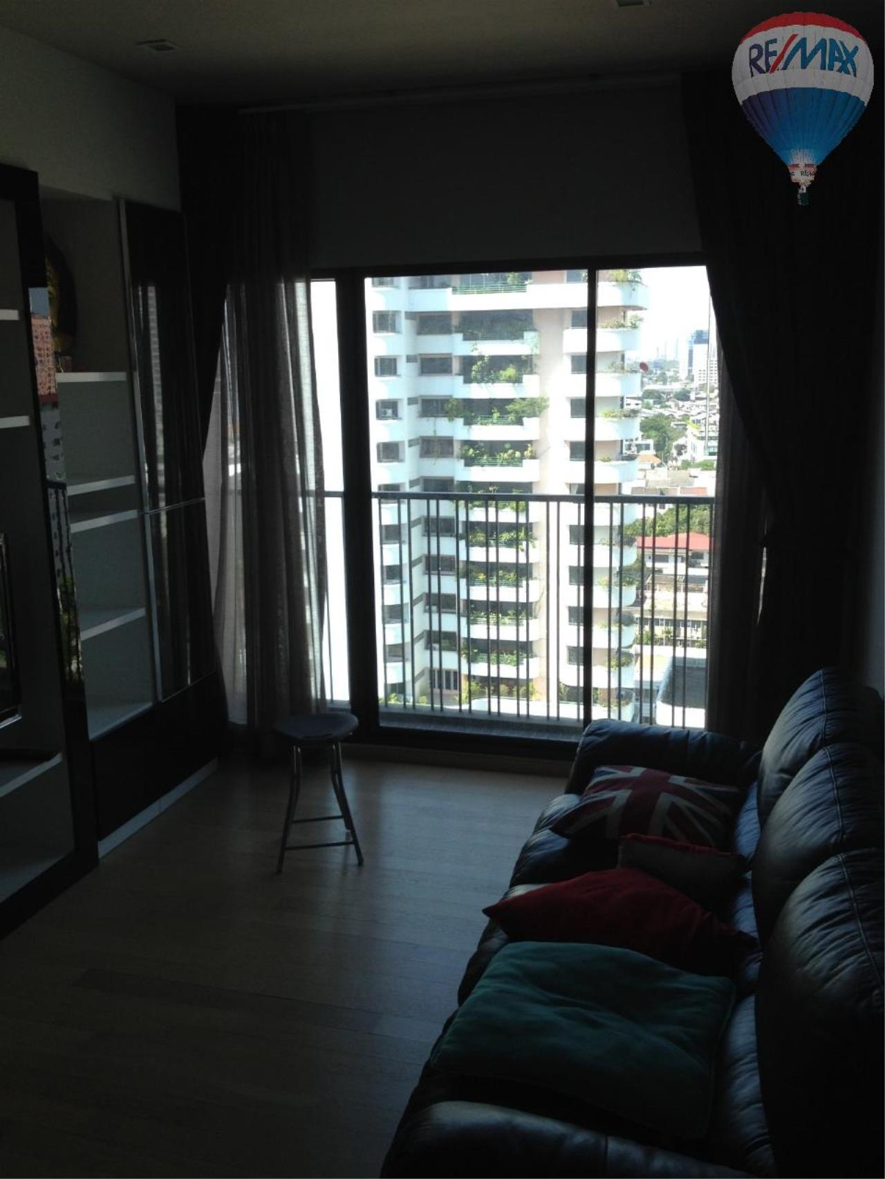 RE/MAX Properties Agency's Noble Refine for Rent 52 sqm 4