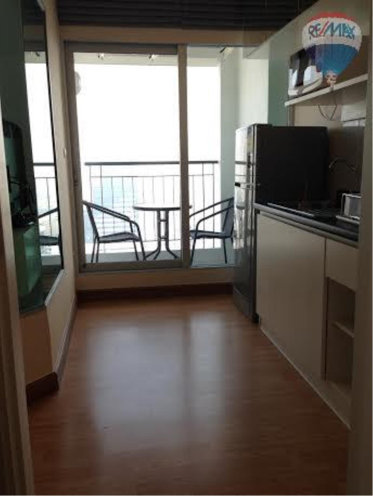 RE/MAX Properties Agency's 1 bedroom 28 Sq.M. for rent at Aspire Rama 4  11
