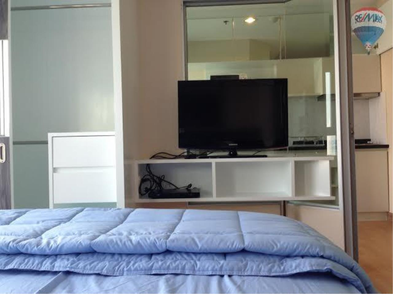 RE/MAX Properties Agency's 1 bedroom 28 Sq.M. for rent at Aspire Rama 4  12