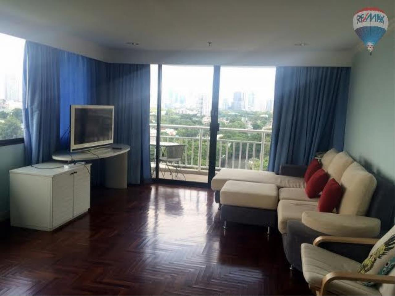 RE/MAX Properties Agency's 2 bedroom 130 Sq.M. for rent at Lake Green 1