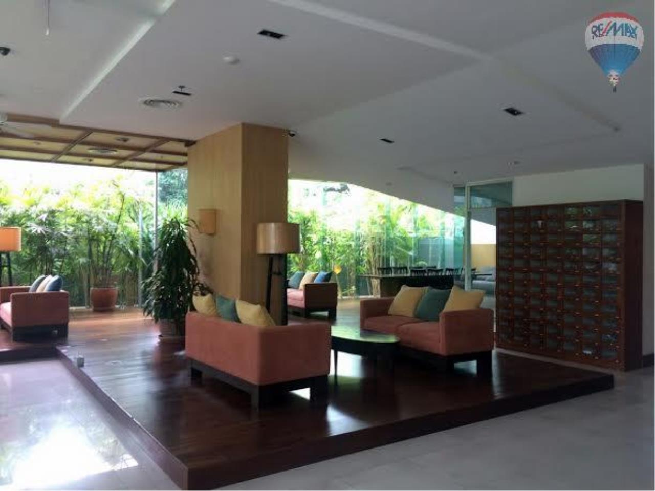 RE/MAX Properties Agency's 2 bedroom 130 Sq.M. for rent at Lake Green 18