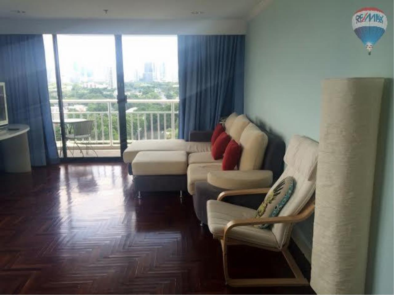 RE/MAX Properties Agency's 2 bedroom 130 Sq.M. for rent at Lake Green 2