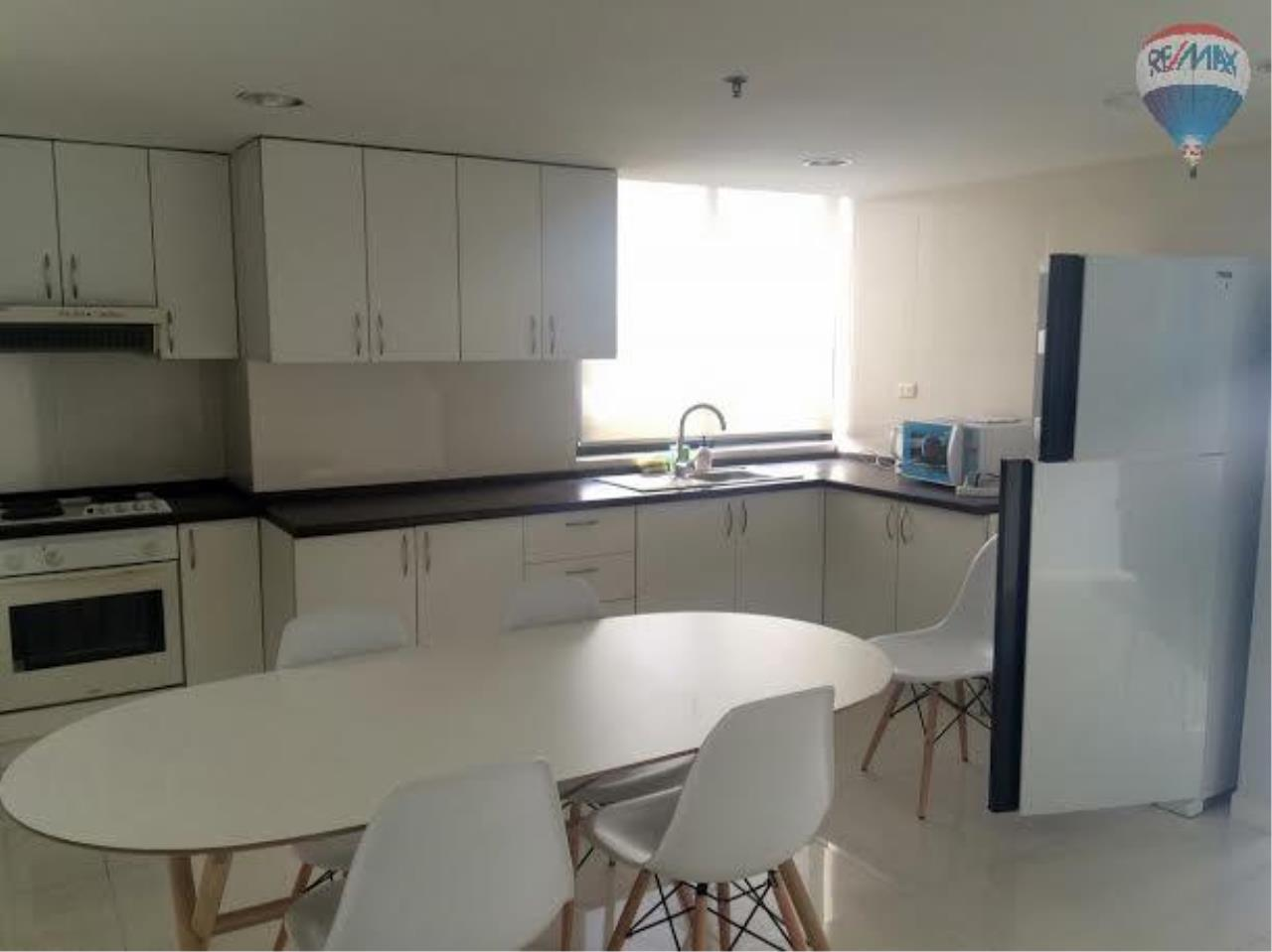 RE/MAX Properties Agency's 2 bedroom 130 Sq.M. for rent at Lake Green 3