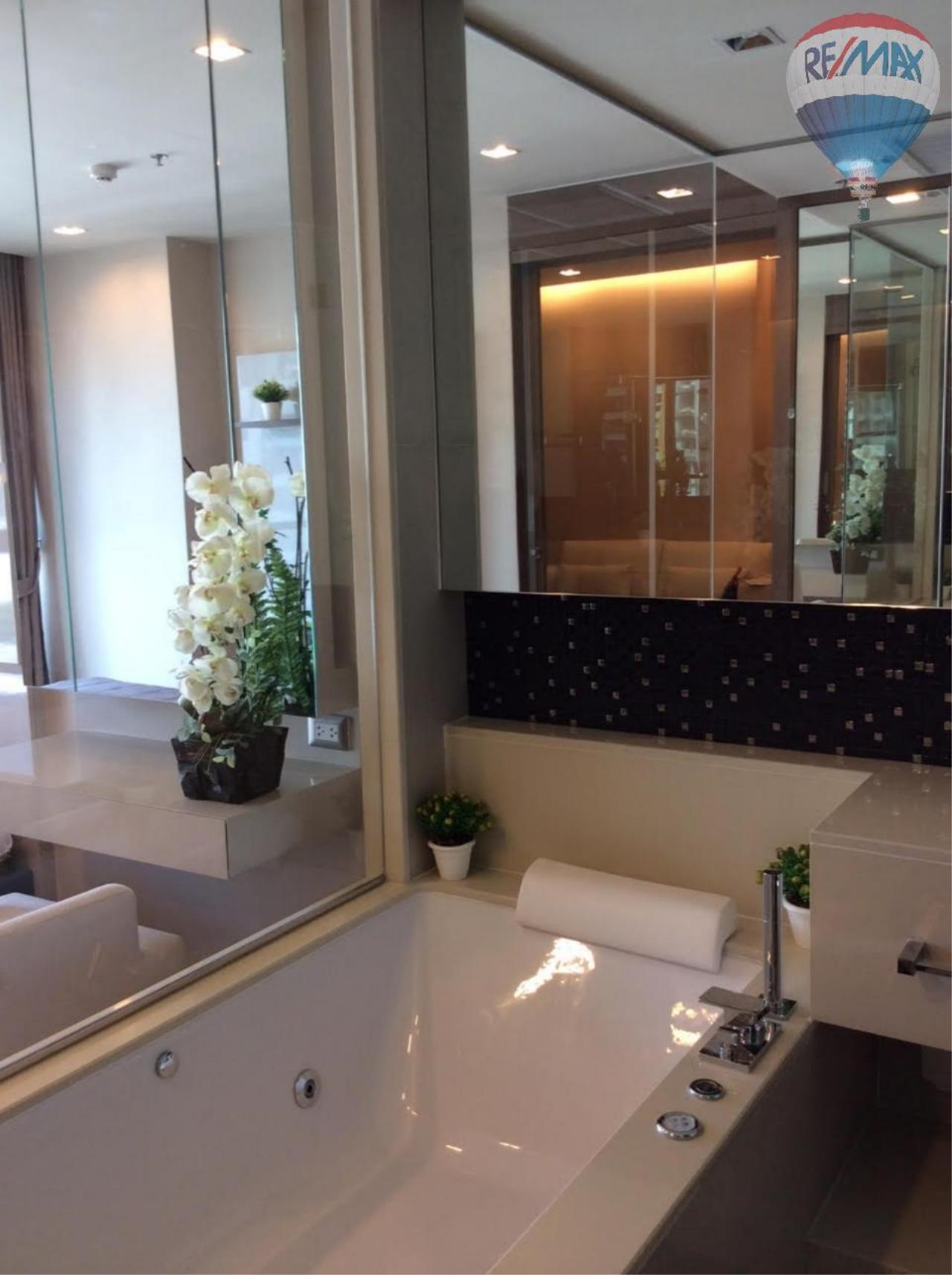 RE/MAX Properties Agency's 1 Bedroom 46.5 Sq.M. for sale in The Address Sathorn 3