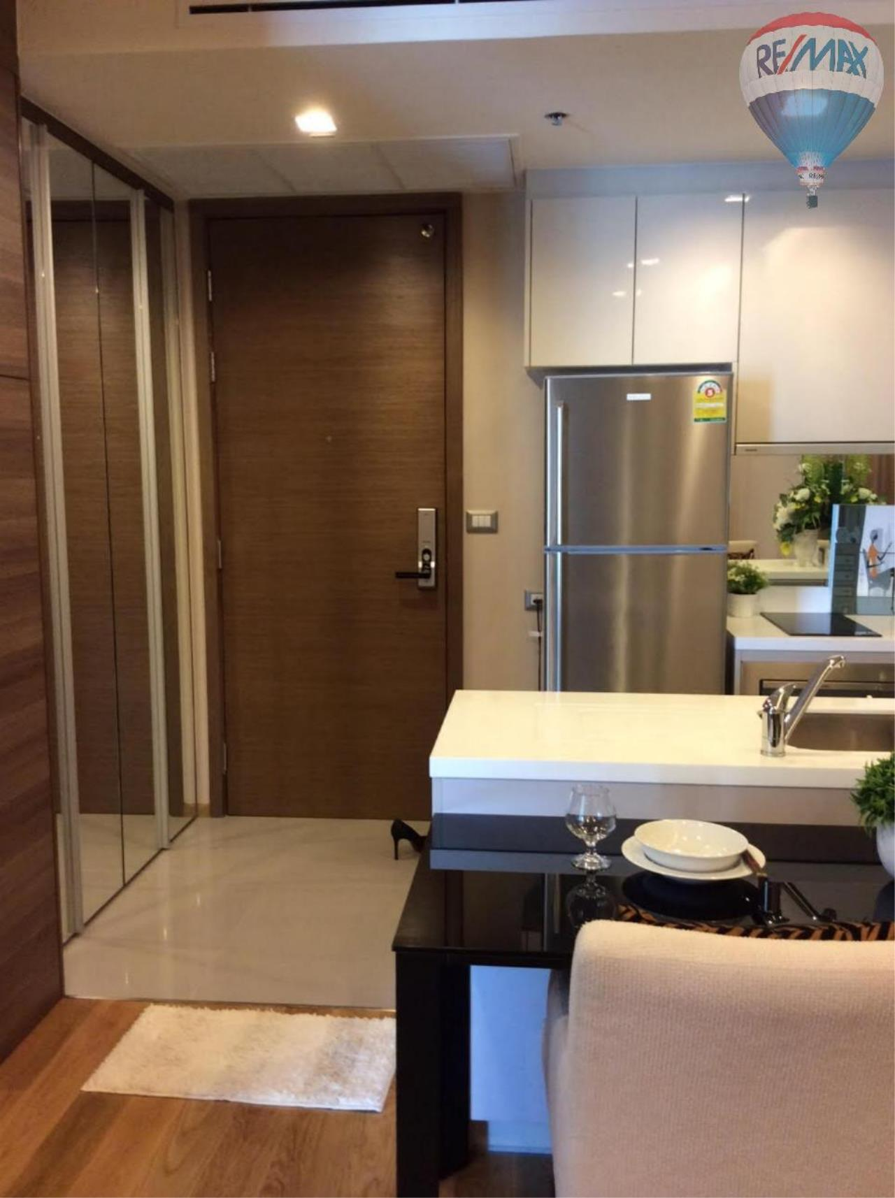 RE/MAX Properties Agency's 1 Bedroom 46.5 Sq.M. for sale in The Address Sathorn 4