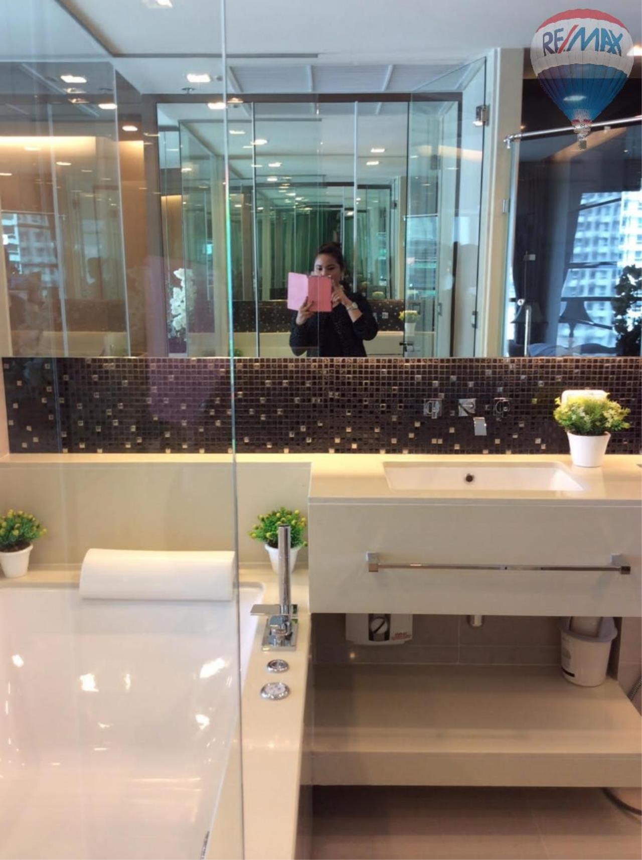 RE/MAX Properties Agency's 1 Bedroom 46.5 Sq.M. for sale in The Address Sathorn 5