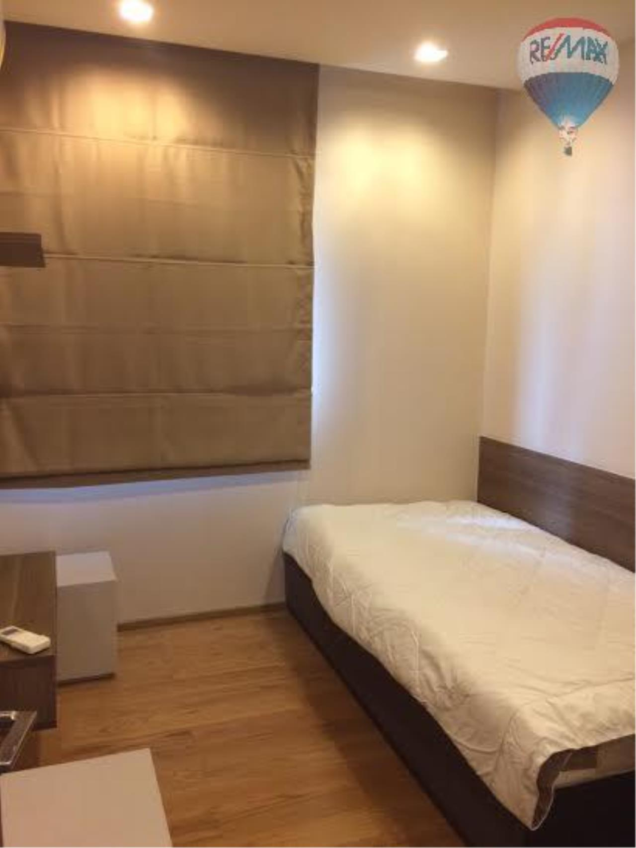 RE/MAX Properties Agency's 2 Bedrooms 80.5 Sq.M. for renting 60K in The Address Sathorn 6