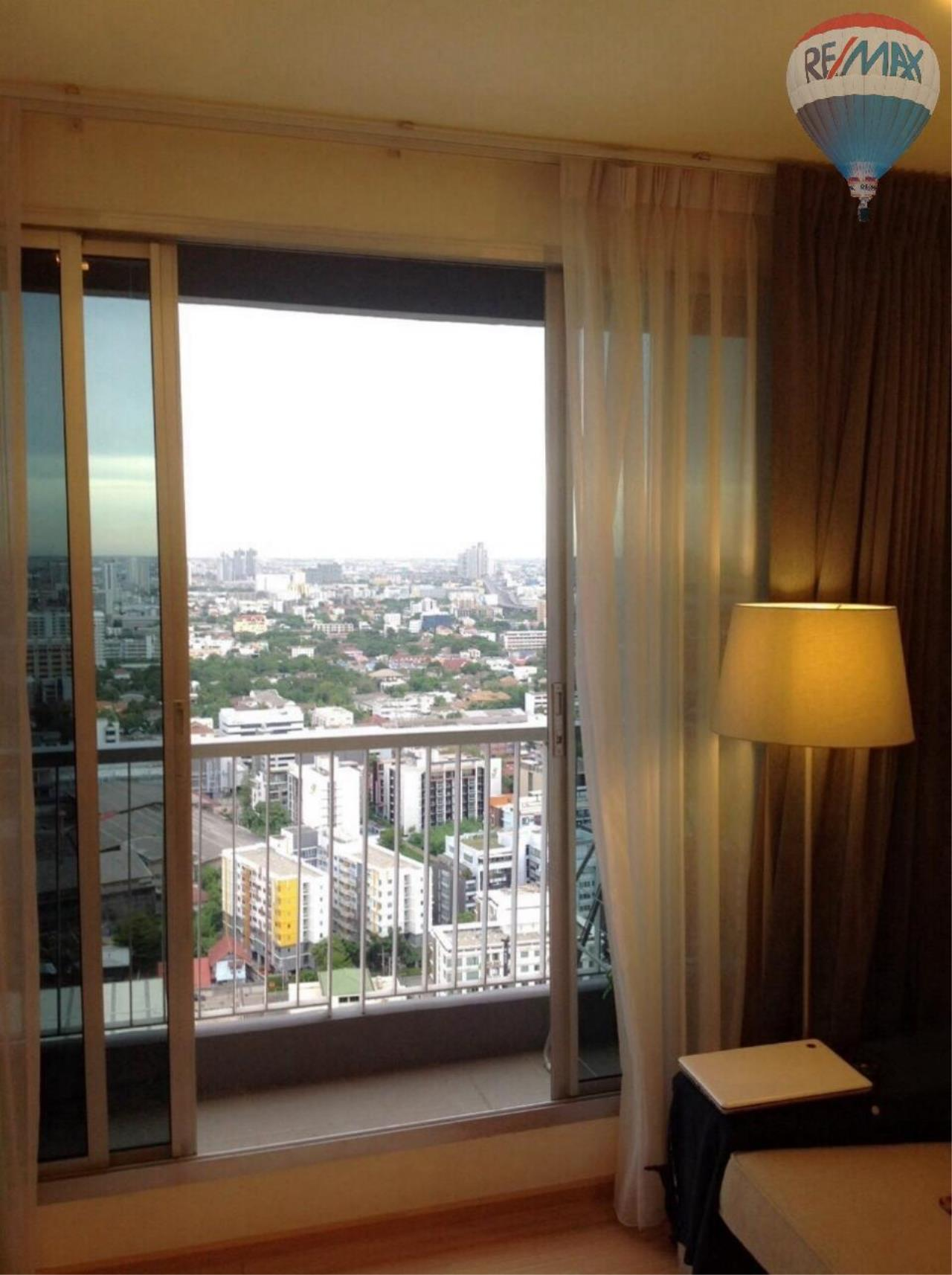 RE/MAX Properties Agency's 1 bedroom 45 Sq.M. for renting 32,000 THB in Rhythm Sukhumvit 3