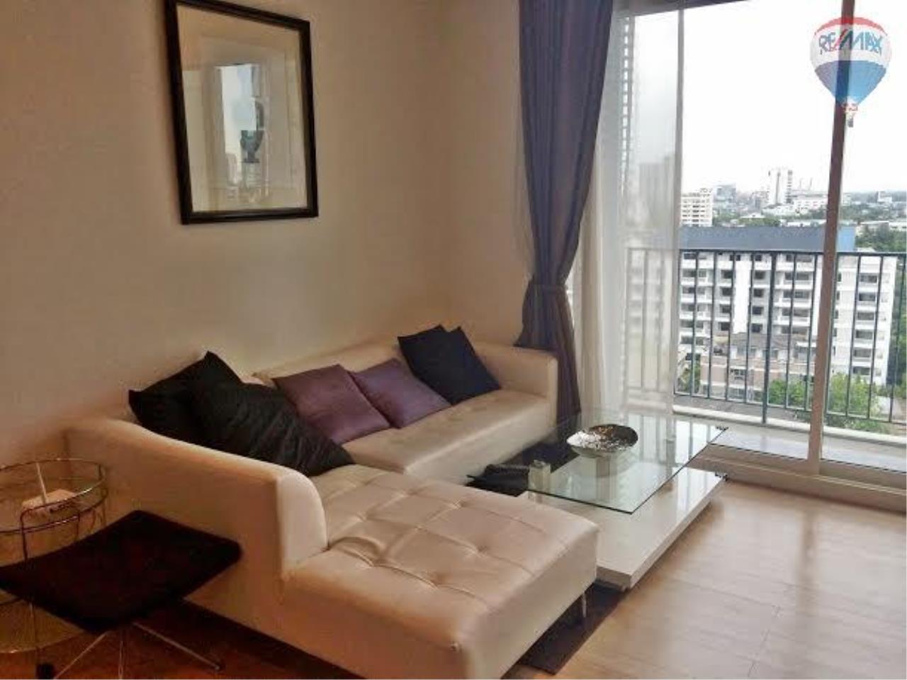 RE/MAX Properties Agency's 2 bedroom 69 Sq.M. for rent at Siri at Sukhumvit  1
