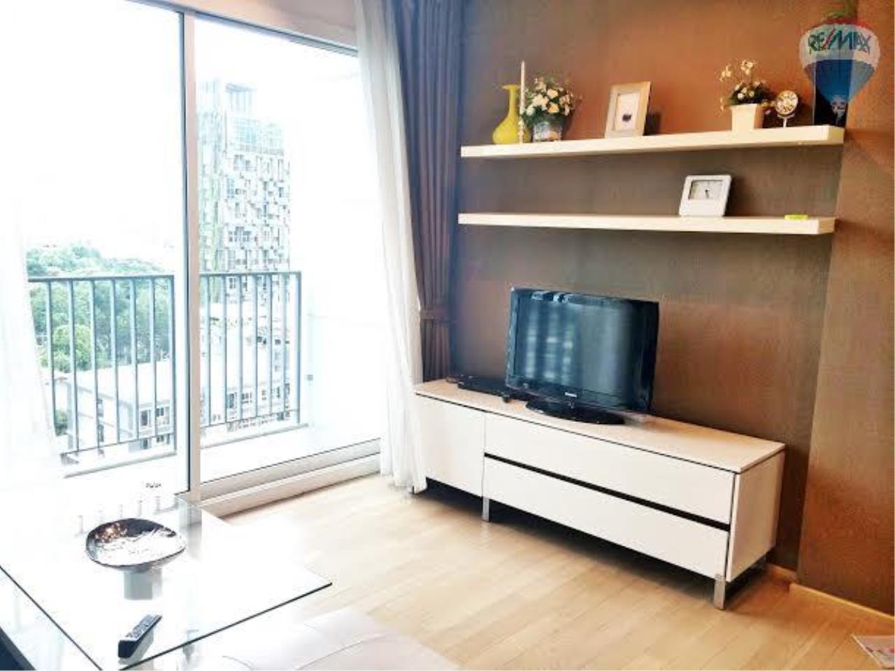 RE/MAX Properties Agency's 2 bedroom 69 Sq.M. for rent at Siri at Sukhumvit  11