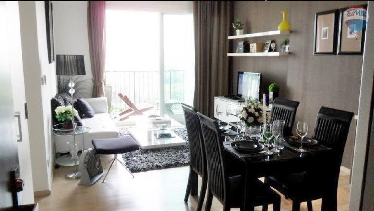RE/MAX Properties Agency's 2 bedroom 69 Sq.M. for rent at Siri at Sukhumvit  3