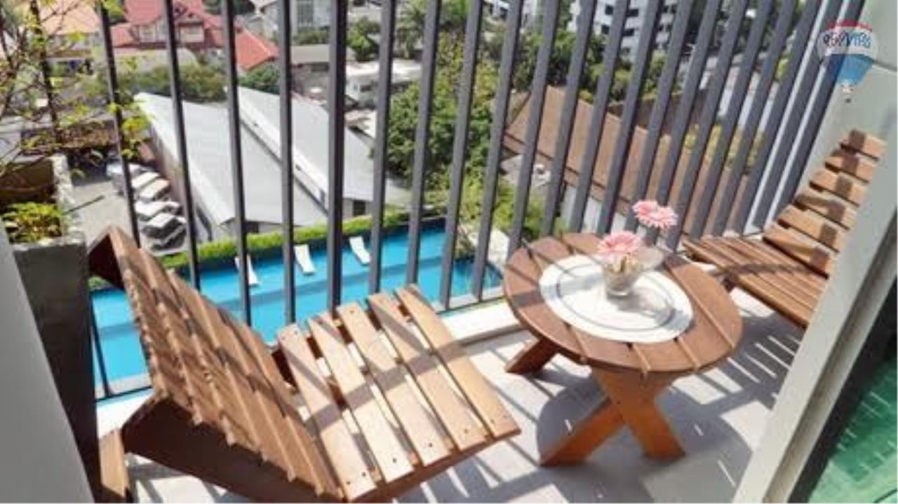 RE/MAX Properties Agency's 2 bedroom 69 Sq.M. for rent at Siri at Sukhumvit  8