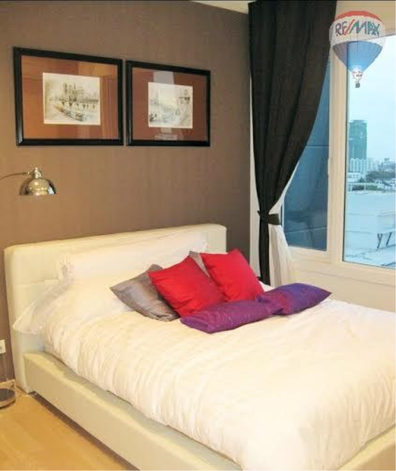RE/MAX Properties Agency's 2 bedroom 69 Sq.M. for rent at Siri at Sukhumvit  9