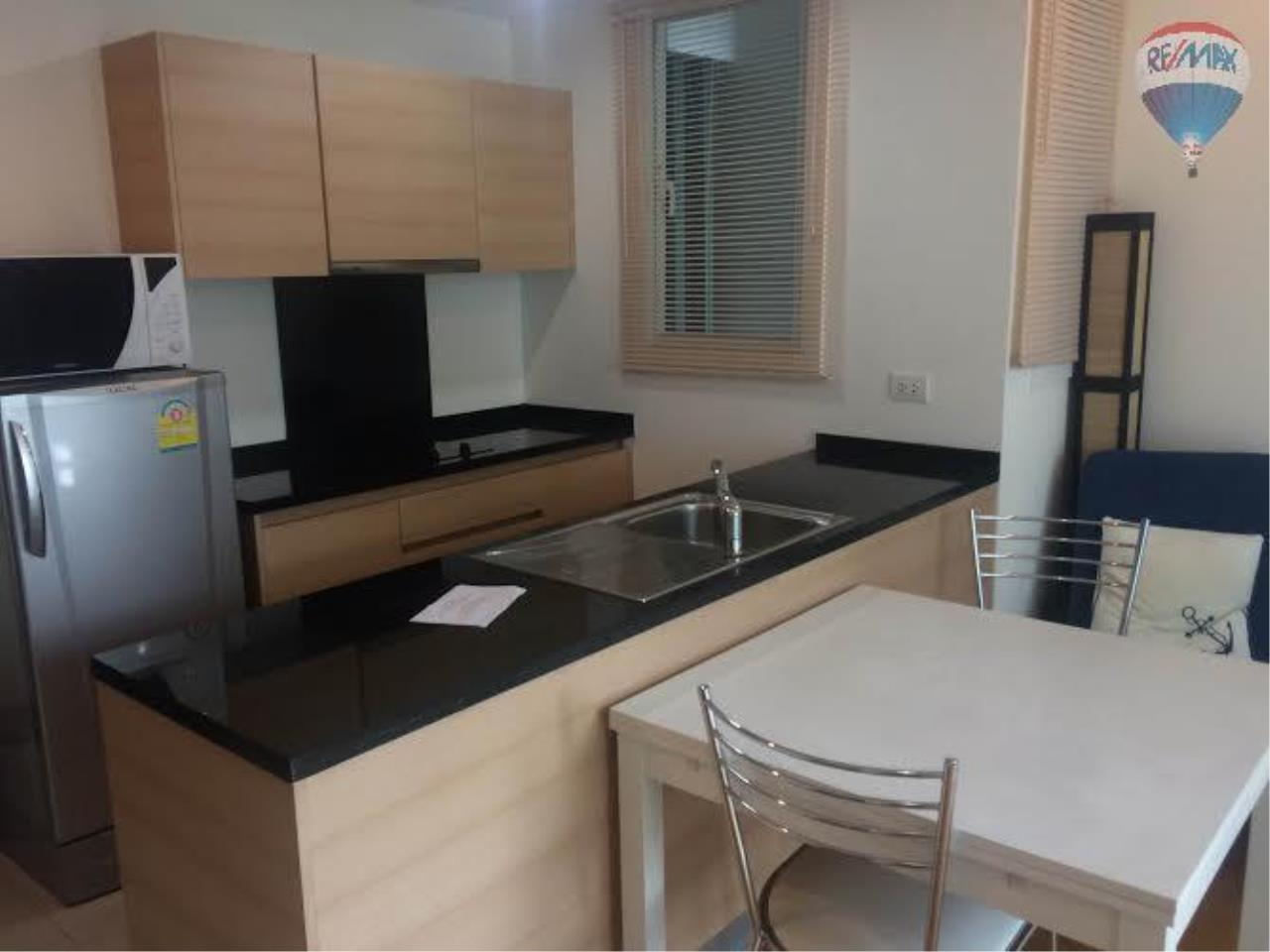RE/MAX Properties Agency's 1 bedroom 51 Sq.M. for rent at Wind Sukhumvit 23  1
