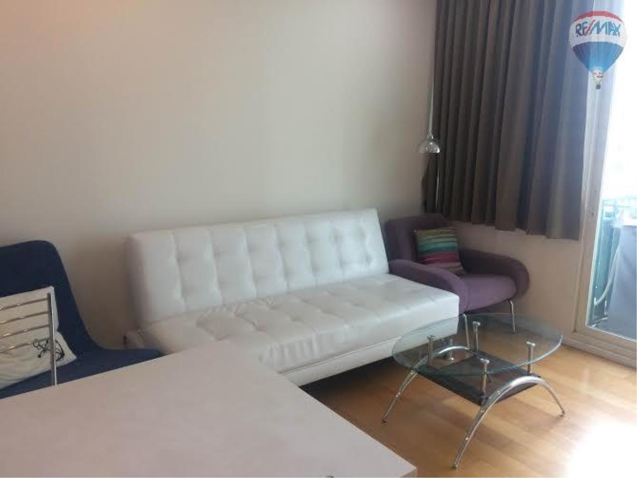 RE/MAX Properties Agency's 1 bedroom 51 Sq.M. for rent at Wind Sukhumvit 23  2