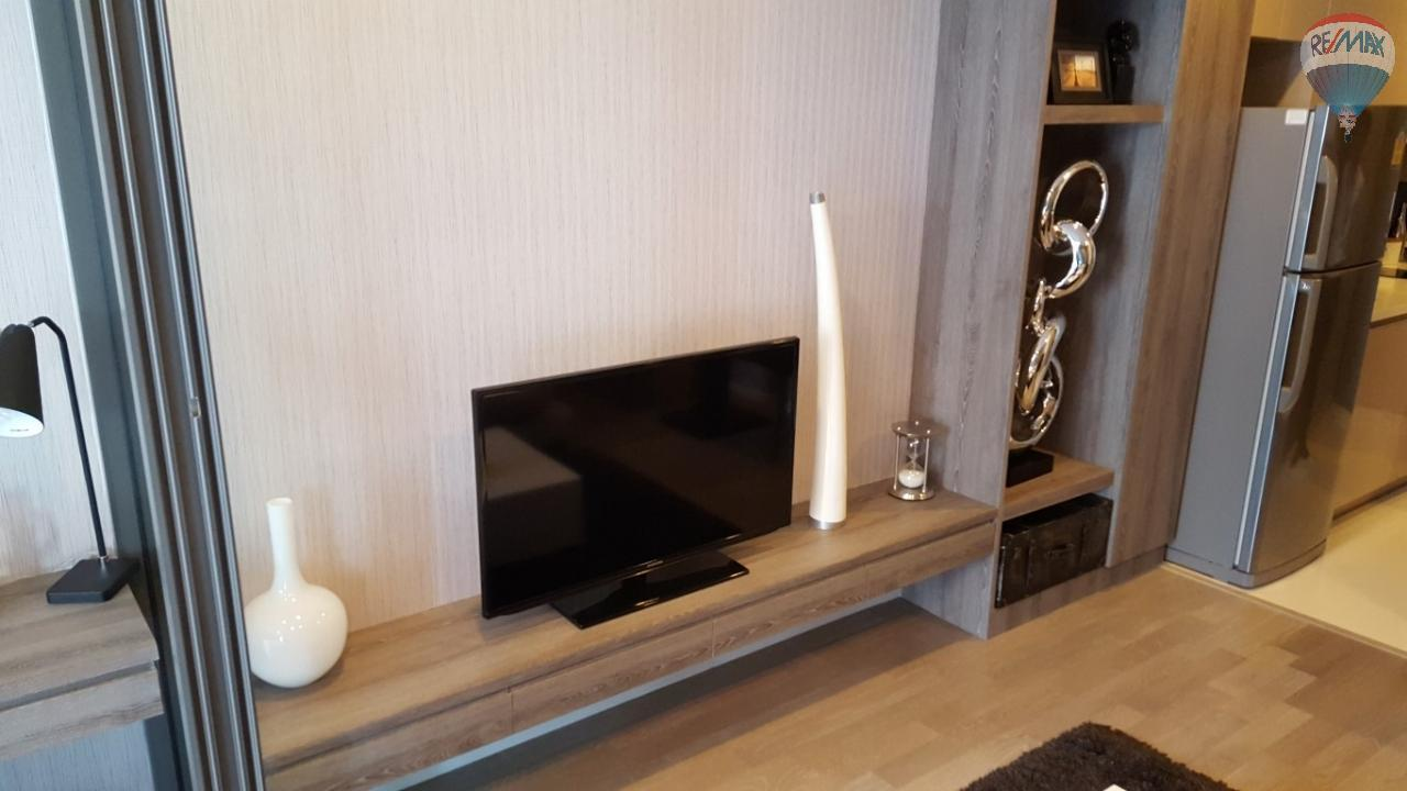 RE/MAX Properties Agency's Trapezo Sukhumvit 16 1 Bedroom for Sale 3