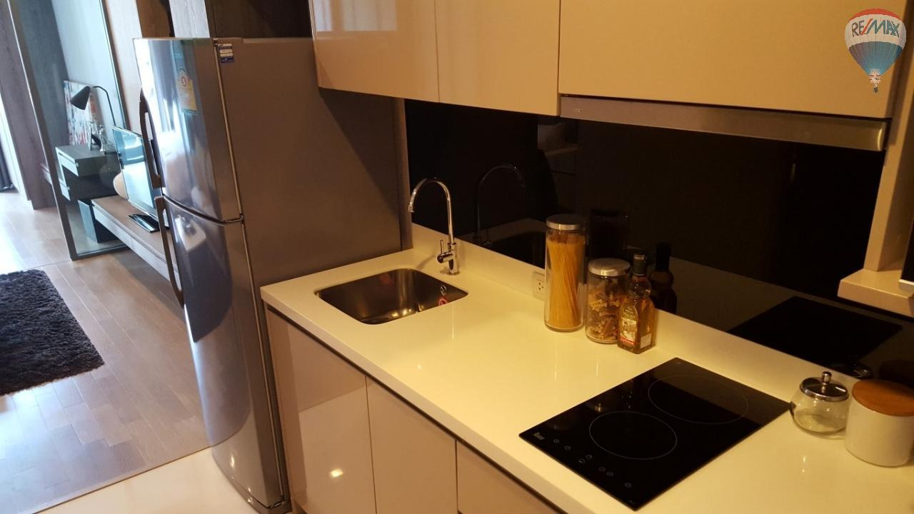 RE/MAX Properties Agency's Trapezo Sukhumvit 16 1 Bedroom for Sale 5