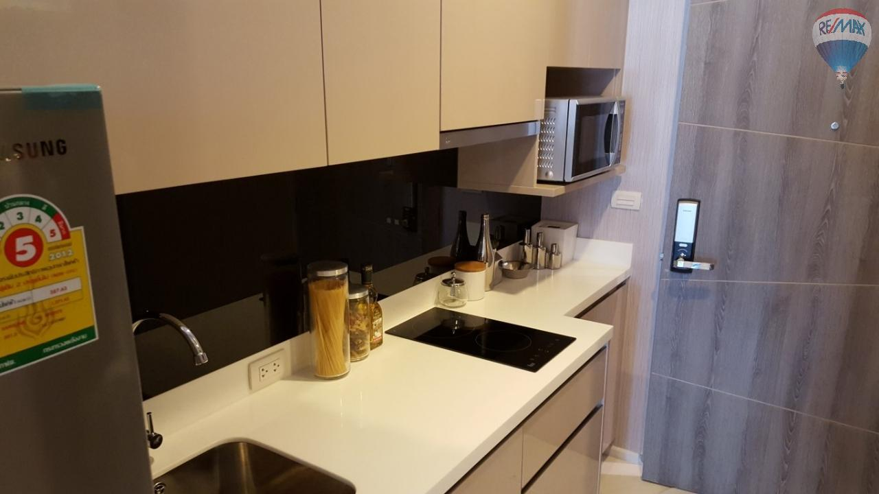RE/MAX Properties Agency's Trapezo Sukhumvit 16 1 Bedroom for Sale 6