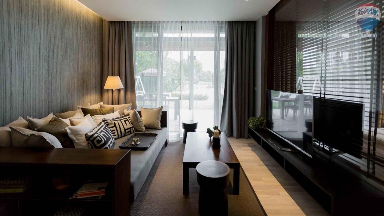 RE/MAX Properties Agency's ATTA Condo, Kirimaya Golf resort and Spa, 1B/1B 1