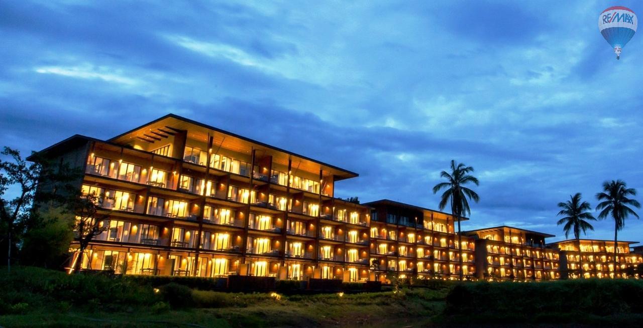 RE/MAX Properties Agency's ATTA Condo, Kirimaya Golf resort and Spa, 1B/1B 4