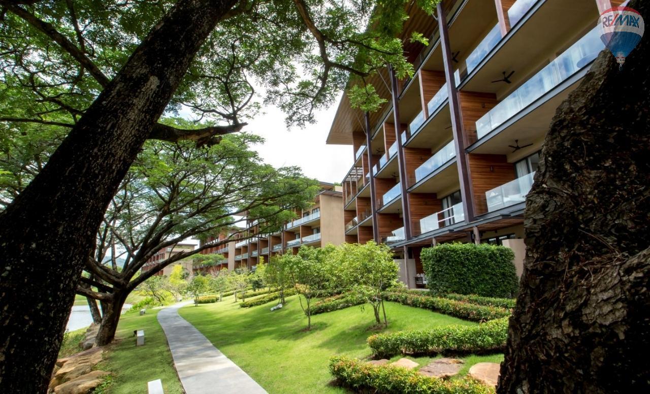 RE/MAX Properties Agency's ATTA Condo, Kirimaya Golf resort and Spa, 1B/1B 7