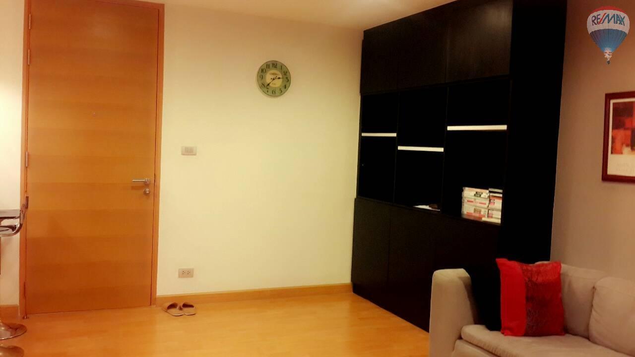 RE/MAX Properties Agency's 1 Bedroom 38 Sq.M. for renting in XVI Condominium 10