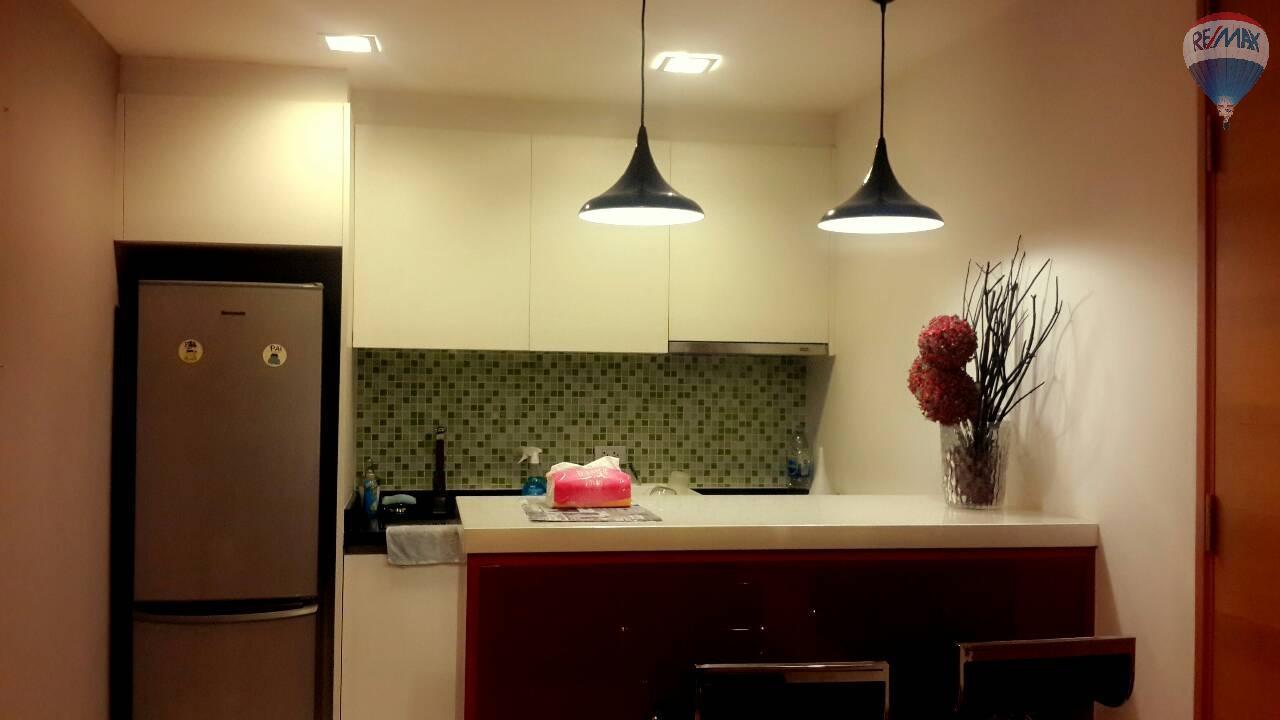 RE/MAX Properties Agency's 1 Bedroom 38 Sq.M. for renting in XVI Condominium 11