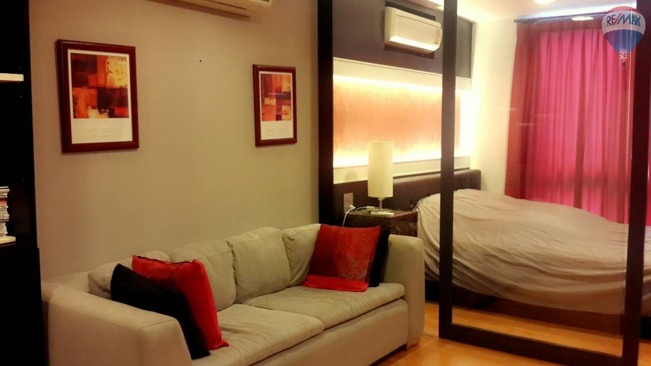 RE/MAX Properties Agency's 1 Bedroom 38 Sq.M. for renting in XVI Condominium 4