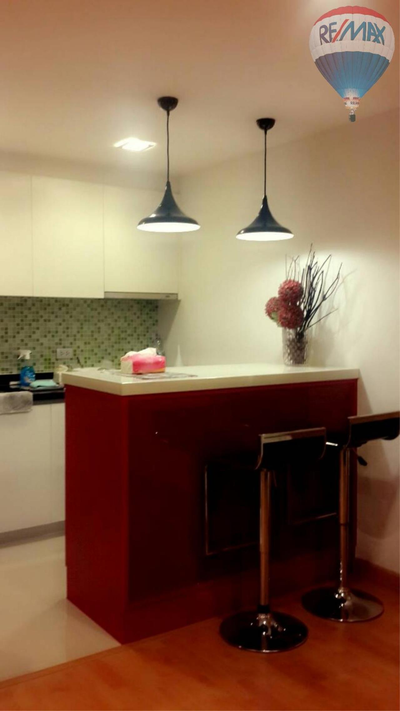 RE/MAX Properties Agency's 1 Bedroom 38 Sq.M. for renting in XVI Condominium 5