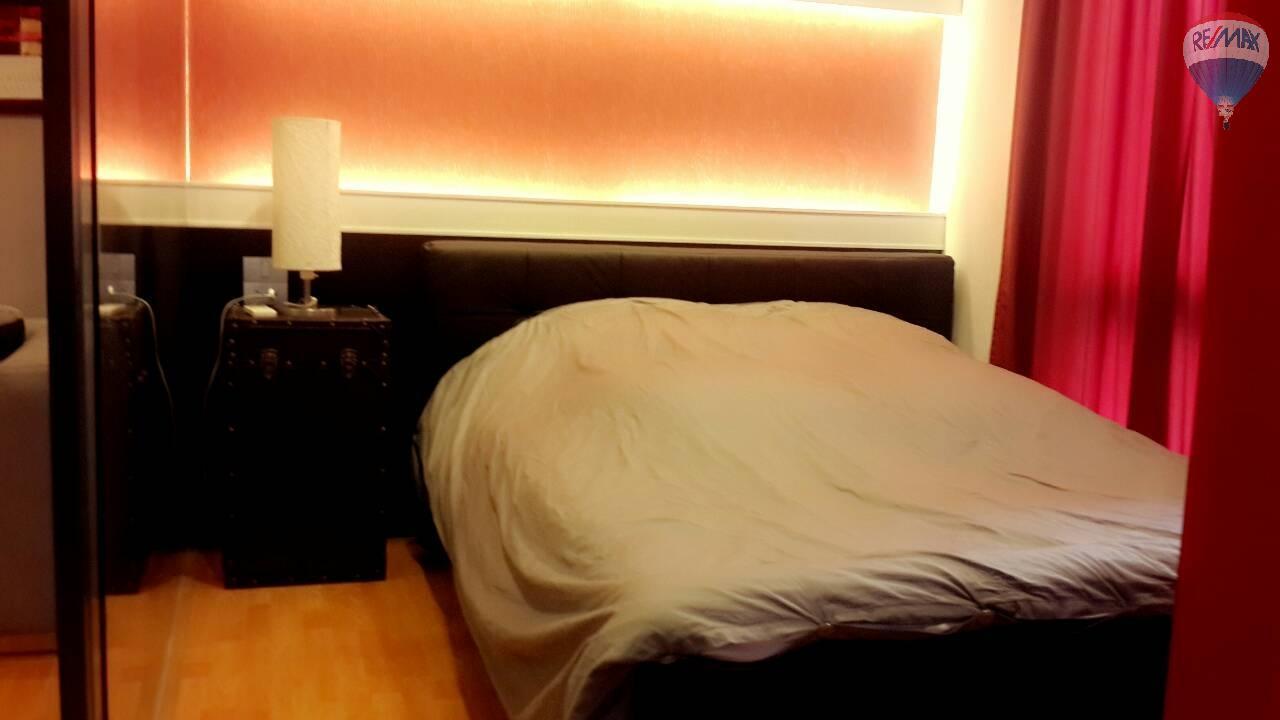 RE/MAX Properties Agency's 1 Bedroom 38 Sq.M. for renting in XVI Condominium 6