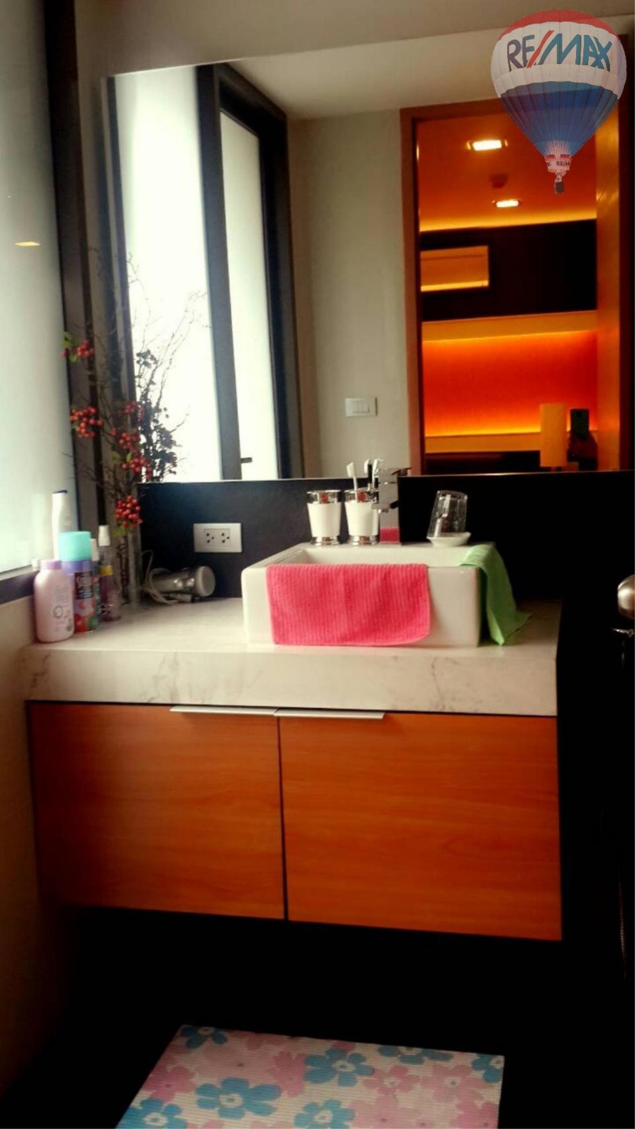 RE/MAX Properties Agency's 1 Bedroom 38 Sq.M. for renting in XVI Condominium 7