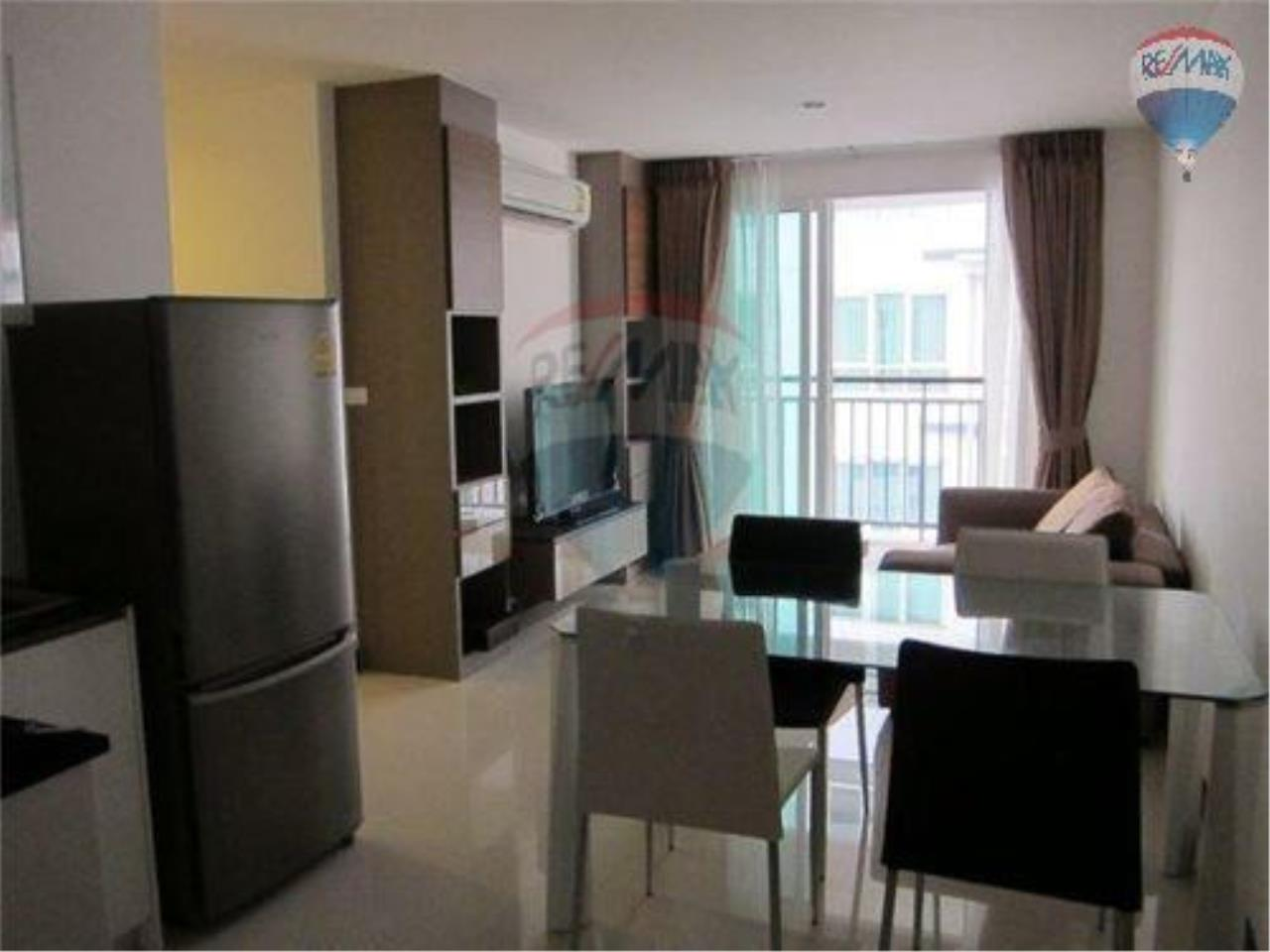 RE/MAX Properties Agency's 2 Bedroom Apartment for rent - VOQUE in Sukhumvit 16 1