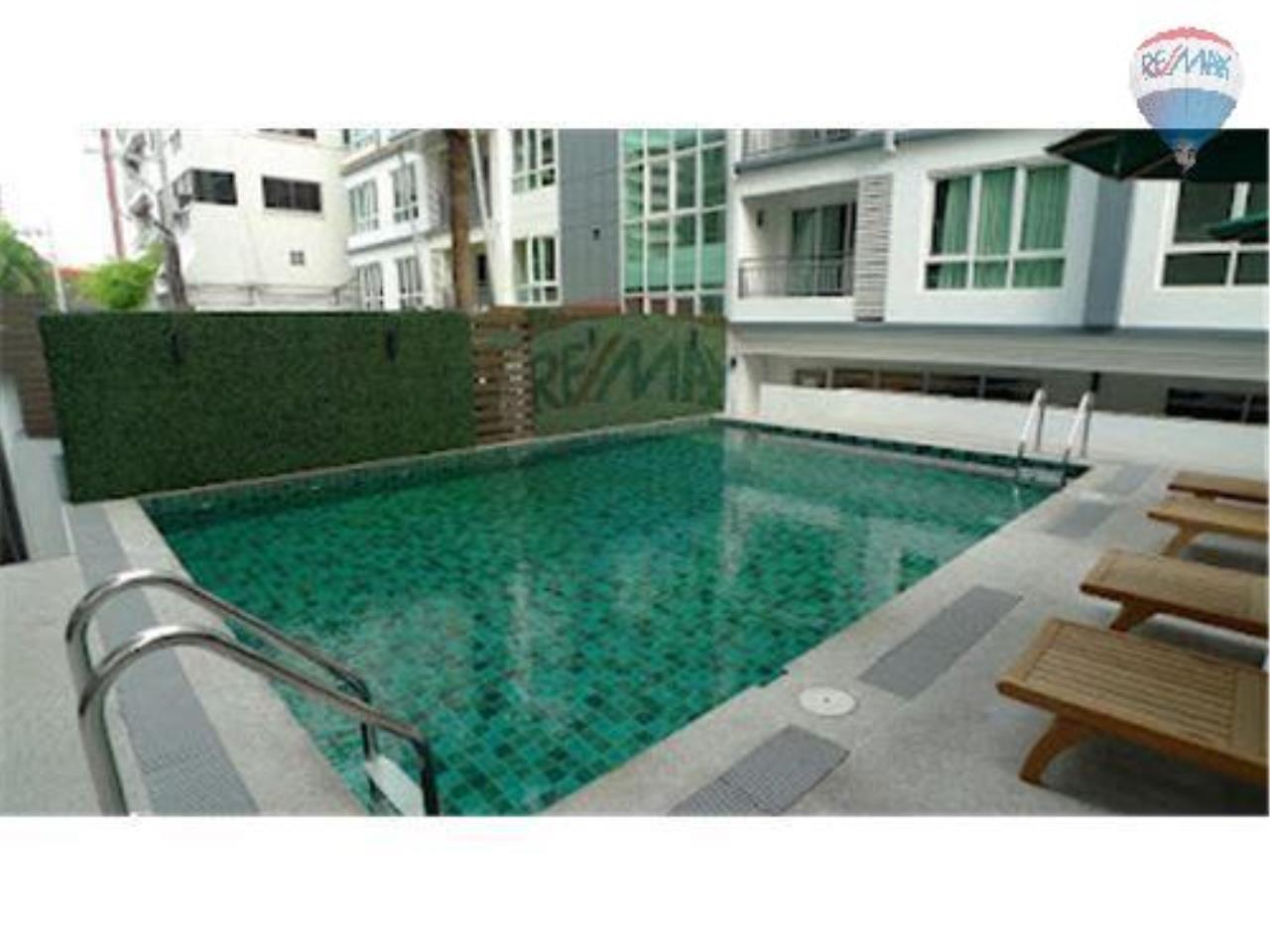 RE/MAX Properties Agency's 2 Bedroom Apartment for rent - VOQUE in Sukhumvit 16 11