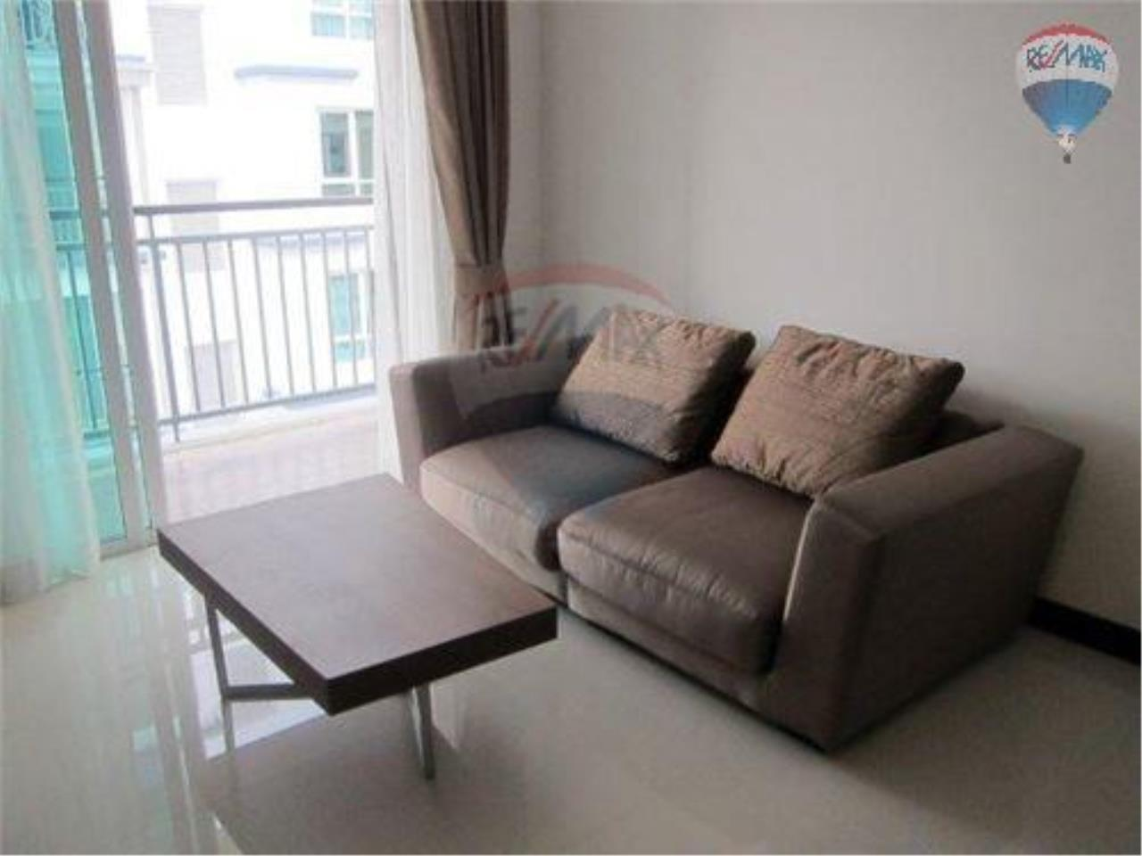 RE/MAX Properties Agency's 2 Bedroom Apartment for rent - VOQUE in Sukhumvit 16 2