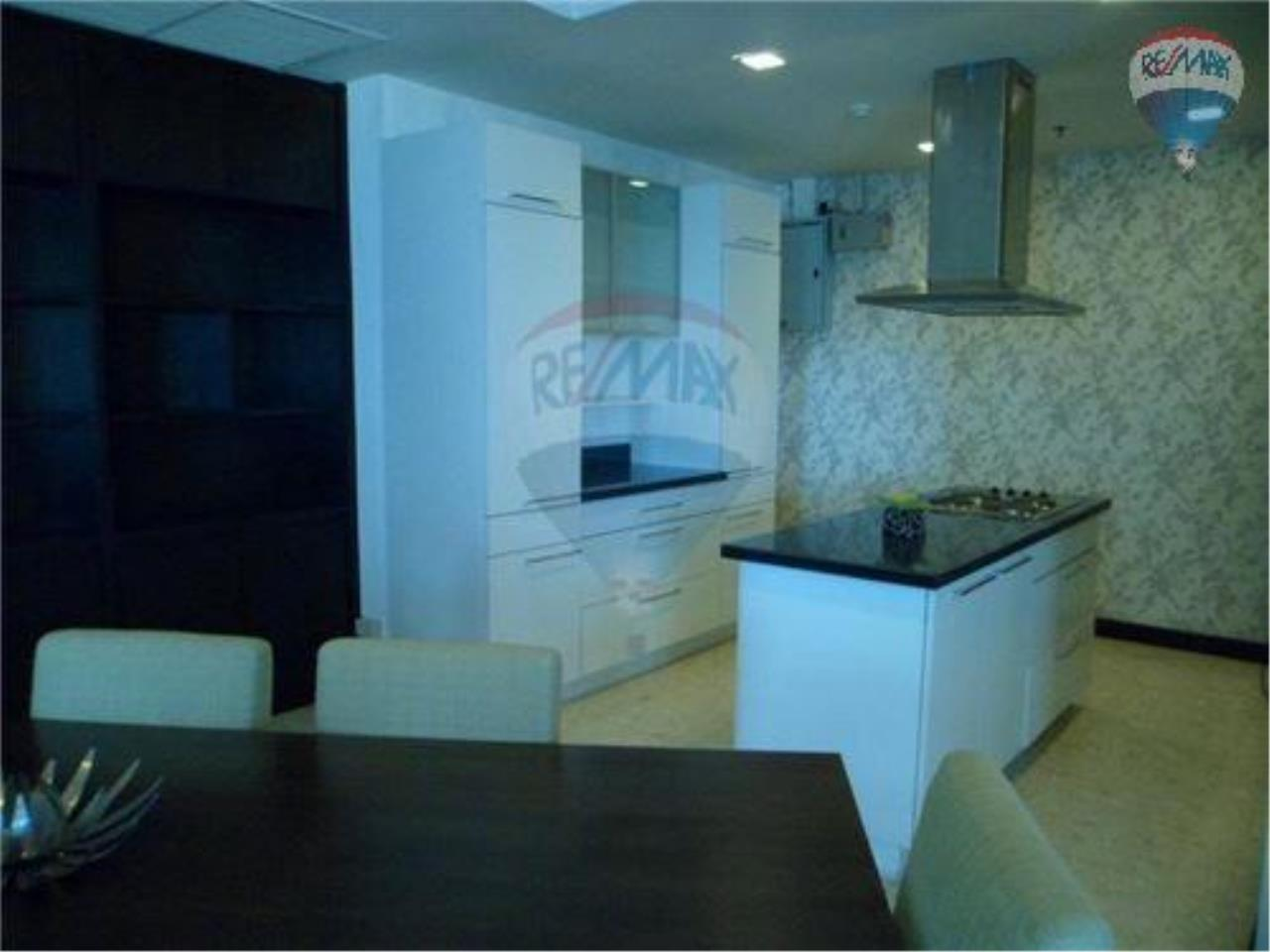 RE/MAX Properties Agency's 3 Bedroom Apartment - Nusasiri Grand Ekkamai  5