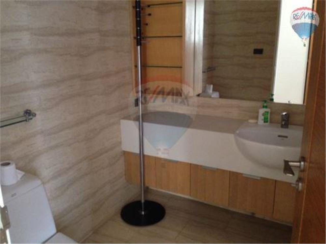 RE/MAX Properties Agency's 3 Bedroom Apartment - Lake View in Soi Sukhumvit 16  14