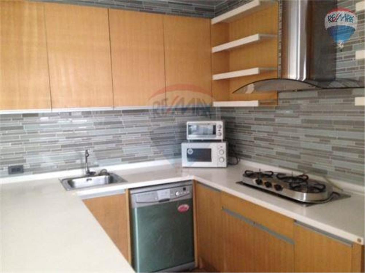 RE/MAX Properties Agency's 3 Bedroom Apartment - Lake View in Soi Sukhumvit 16  20