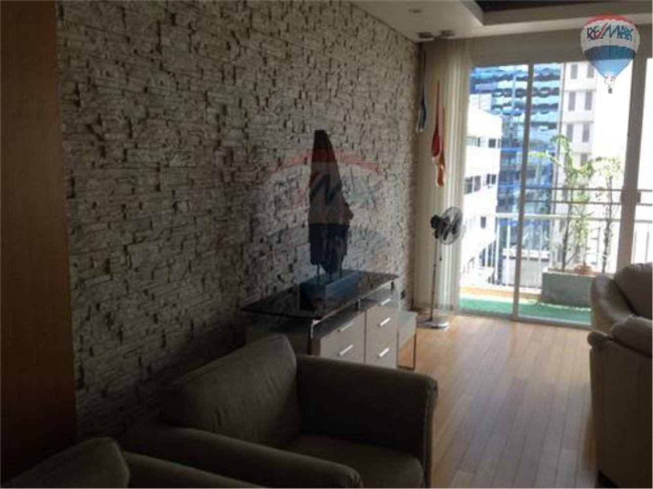 RE/MAX Properties Agency's 3 Bedroom Apartment - Lake View in Soi Sukhumvit 16  22