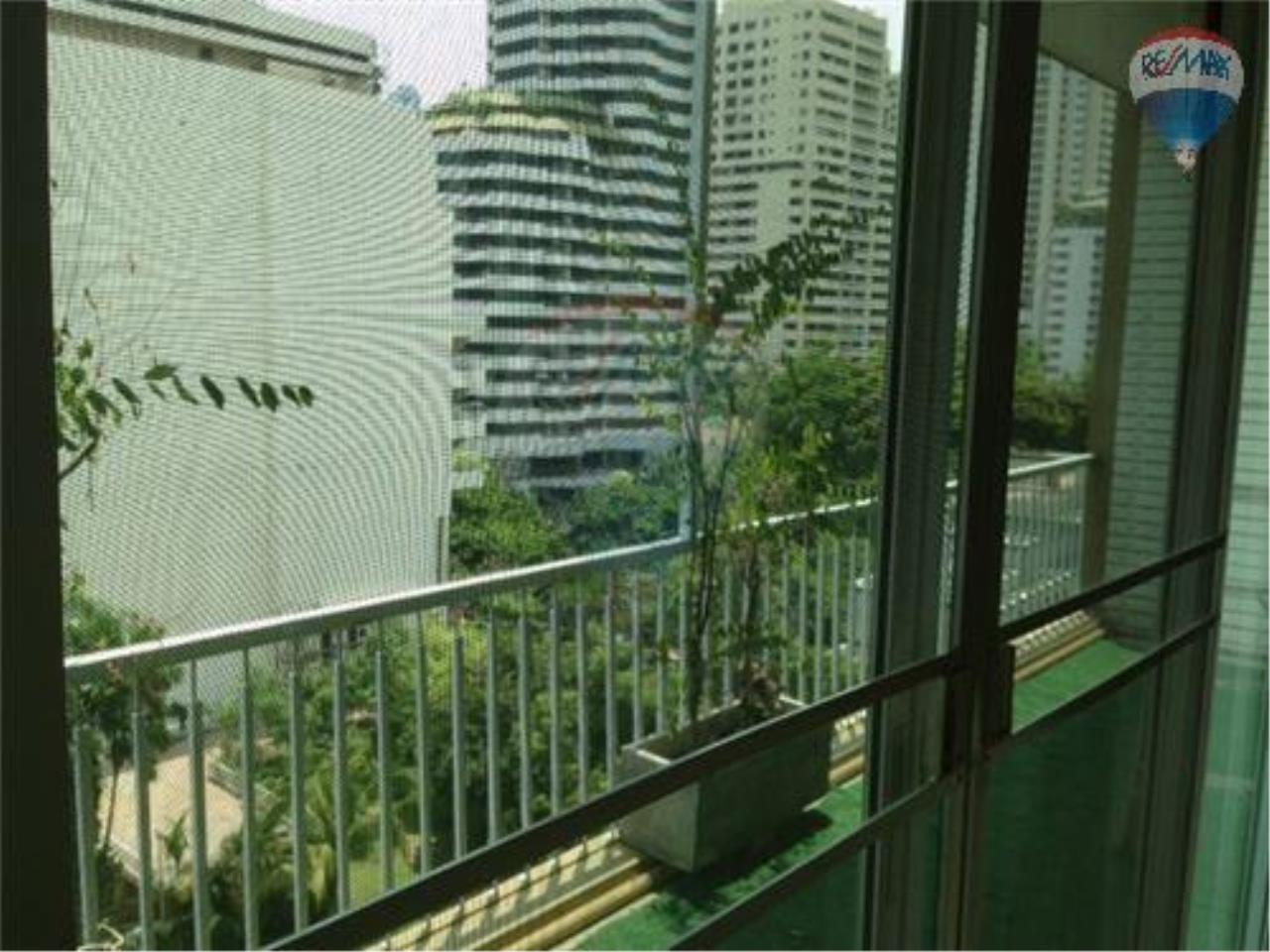 RE/MAX Properties Agency's 3 Bedroom Apartment - Lake View in Soi Sukhumvit 16  23