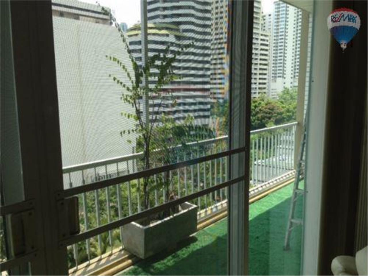RE/MAX Properties Agency's 3 Bedroom Apartment - Lake View in Soi Sukhumvit 16  24