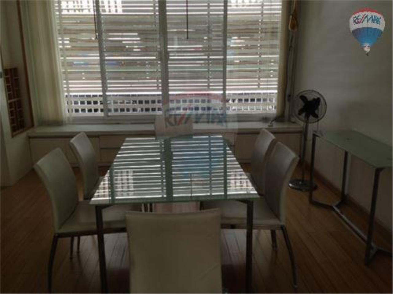 RE/MAX Properties Agency's 3 Bedroom Apartment - Lake View in Soi Sukhumvit 16  3
